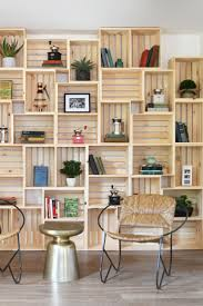 best 25 crate shelves ideas on pinterest crates bookshelf diy
