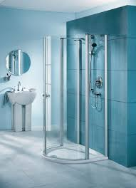 modern bathroom shower design house interior and furniture