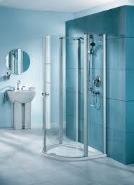modern bathroom shower design house interior and furniture