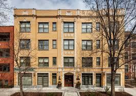 Park Avenue Apartment Wicker Park Renaissance The Renaissance Companies