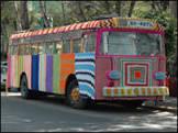 BBCBrasil.com | Reporter BBC | 'Grafitar' com tricô vira mania em ...