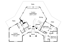 Ranch Style House Plans by Spanish Style House Plans Santa Ana 11 148 Associated Designs
