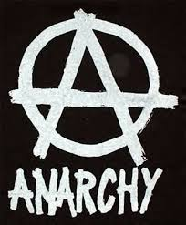 I Read Out Anarchy Argument