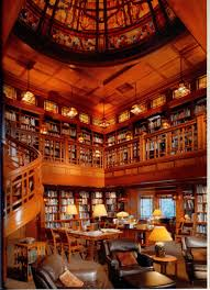 Home Library Lighting Design by Home Libraries Any Bibliophile Would Love To Have