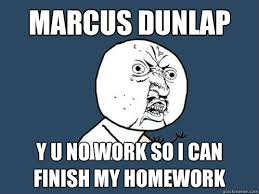 Me when I     m doing my homework at the last minute   quot OMG  I     m not     Home   FC