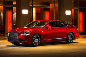 lexus command performance 2015 lexus ls460 reviews and rating motor trend