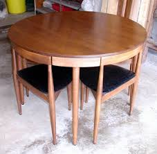 Mid Century Modern Round Dining Table Easy Of Dining Room Tables - Century dining room tables