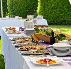 Wedding Reception Buffet Menu Ideas by Wedding Reception Menu Ideas Weddings Magazine