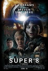Super 8 (2011) [Latino]