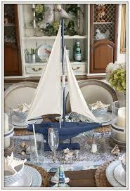Nautical Home Decor Ideas by Best 25 Nautical Dining Rooms Ideas On Pinterest Nautical