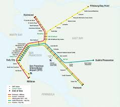 Amtrak Capitol Corridor Map by 511 Contra Costa Year In Review 2012