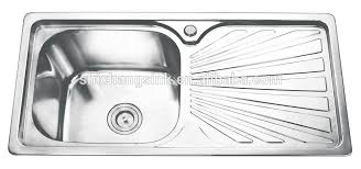 Kitchen Sink Manufacturers by Kitchen Sink Supplier Home Design Ideas