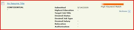 Resume Headline Examples by Hireaustin