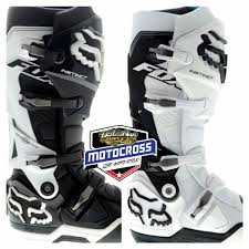 fox instinct motocross boots botas fox instinct motocross sidi tech 7 10 gaerne negra