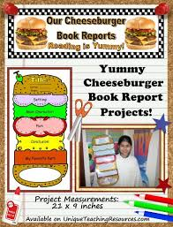 Biography Book Report For Middle School   oral book report rubric