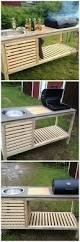 Diy Outdoor Kitchen Ideas Make Your Own Outdoor Kitchen Kitchen Decor Design Ideas