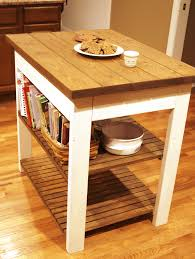 Kitchen Mobile Island Kitchen Island Woodworking Plans Diy Mobile For Fine Uotsh