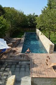 696 best pool landscaping and decking images on pinterest pool