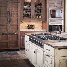 kitchen room design rural furniture great chocolate wood cabinet