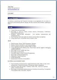 Good Resume Samples For Freshers  ca fresher resume sample  resume     Perfect Resume Example Resume And Cover Letter