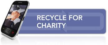 Recycle Cell Phones For Charity