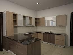 modular kitchen vibrant homes