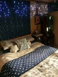 bedroom how to hang lights in room without nails firefly string