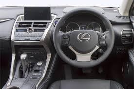 lexus nx turbo top gear new lexus nx estate 300h 2 5 f sport 5 door cvt premier pack