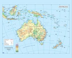 Peters Projection World Map by Diary Maps Covering Uk Europe And World Mapping