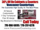 Discount Kitchen Cabinets Vancouver 778-960-5899 - vancouver ...