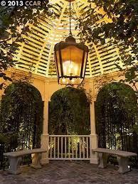 Outdoor Lighting Fixtures For Gazebos by 50 Best Gazebo Gacebo Images On Pinterest Backyard Ideas