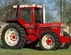 Tracteur IH 856-