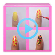 nail art 2015 video tutorials android apps on google play