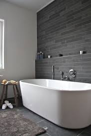 New Trends In Bathroom Design by Best 25 Bathroom Feature Wall Ideas On Pinterest Freestanding