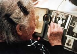 Ancianos e internet