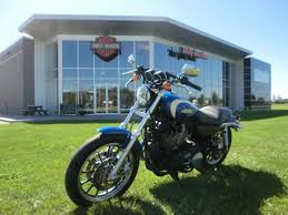 used 2008 harley davidson sportster 1200 xl 1200 r for sale in