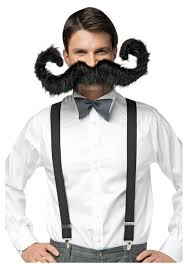 Flower Power Halloween Costume 30 Super Mustache Halloween Costume Ideas 2016