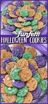 Halloween Cake Mix Cookies by Check Out Funfetti Halloween Cookies It U0027s So Easy To Make