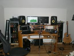 Custom Studio Desks by Homemade Corner Desk Plans Discover Woodworking Projects Free
