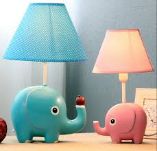 Aliexpresscom  Buy BIG SIZE Very Cute Elephant Table Lamp Kid - Kids room lamp