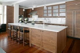 custom kitchen islands find this pin and more on kitchen islands kitchen walnut island with granite top metal cushioned bar stool grey marble countertop white wall mount
