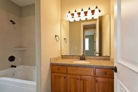 vanity lighting styles