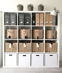 The  Best Home Office Ideas On Pinterest Office Room Ideas - Home office cabinet design ideas