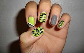 acrylic nail designs for beginners image collections nail art