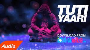 tutti yaari mashup sad songs latest punjabi song free