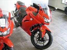 2011 motorcycles kawasaki ninja 250 rr