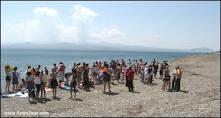 ایرانیان تعطیلات خود در ارمنستان را چگونه می گذرانند؟