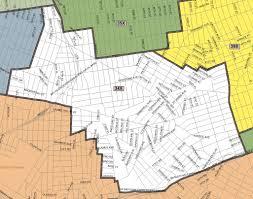 Zip Code Map Brooklyn by Aaldef