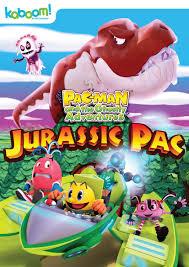Jurassic Pac