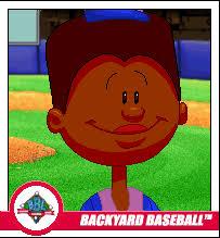 Original Backyard Baseball by Ernie Steele Backyard Sports Wiki Fandom Powered By Wikia